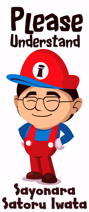 Iwata by Captain-Paulo