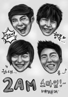 2-AM years of smiles by yoojeong