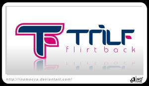 Contest Logo Trilf 02 by inumocca