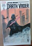 Darth Vader 1 sketch cover by giberwitz