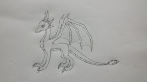 WIP: Added details! by Fun-dragoness