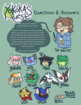 YQ Questions And Answers 2016 by ClefdeSoll