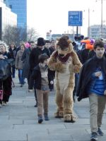 LondonFurs Fursuit Walk 18/01/2014 11 by ggeudraco