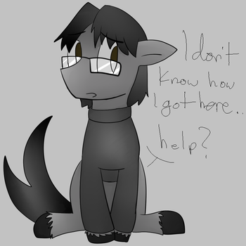 Kevin for a few questions by AskObserverPony