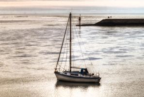 Boats 1 by CharmingPhotography