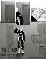The Cure OCT-  Audition pg1 by The-Alchemists-Muse