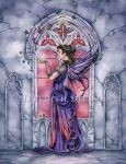 Winged Sisters - Victorian Fairy by MeredithDillman