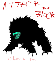 Attack The Block by Rotten-Dog
