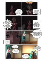 The Stories Of The Circus Monster Page 3 by VocaZoid922