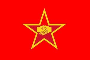 Rotation communism a new manif by Party9999999