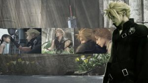 Cloud and his family by warangel509