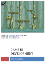 Game UI Development by unlimitedsoftware