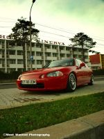 Del Sol II by MWPHOTO