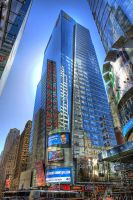 Ernst Young Building HDR by Inno68