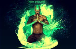 Force Of Balance - Avatar by Simple-Juan