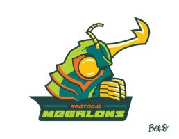 Seatopia Megalons by ballsybalsman