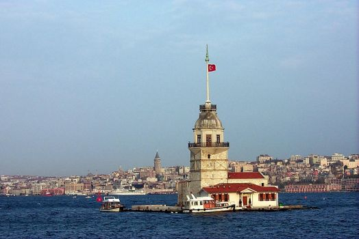 istanbul no02 by Sideover
