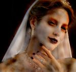 The REAL Corpse Bride by rustedwires