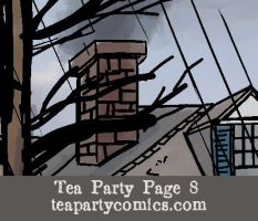 Tea Party: An American Story, Page 8 by Theamat