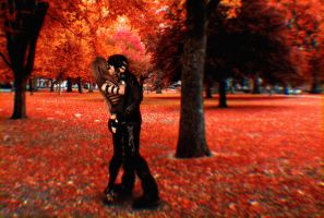 IMVU: Autumn by NeoTendar