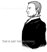 #Coulson Lives by Raithe