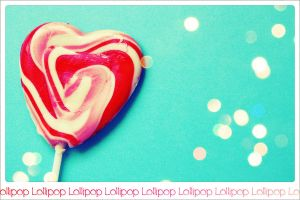 Lollipop by koshadesing