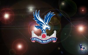 Crystal Palace Logo by W00den-Sp00n