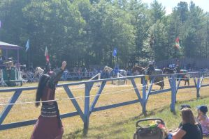 King Richard's Fair, Jousting Ceremony by Miss-Tbones