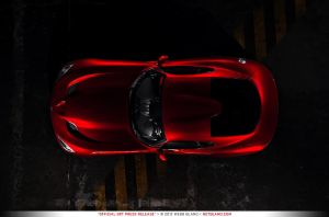 2013 SRT Viper GTS 04 - Press Kit by notbland