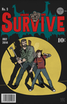Endure And Survive by DeanGrayson