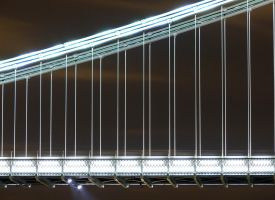 The Bridge Revisited 2 by jharkn