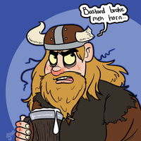 Theme Challenge - Viking by SP85