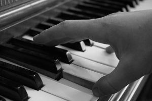 Piano by chasekinder22
