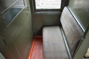 Best Seat On The Train by Brooklyn47