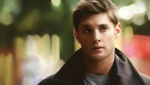 Young Dean Winchester by CBaddict