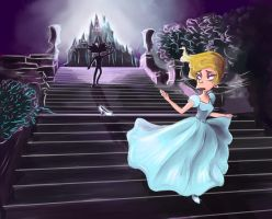 HA Challenge 3: Fairytale by silsy