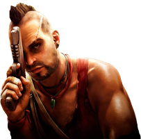 Farcry 3 Render by RajivCR7