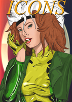 ICONS: Rogue: This Is Where The Gloves Come Off by Astraeus1988