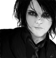 Gerard Way by star1luver2006
