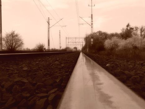 Back on track... by KRi5S