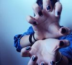 Little Hands. by Dualityends