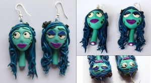 Corpse Bride by tishaia