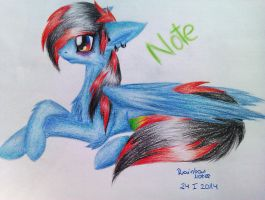 Practice- Note by Rainbow-Note