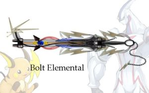 Bolt Elemental by OnyxChaos