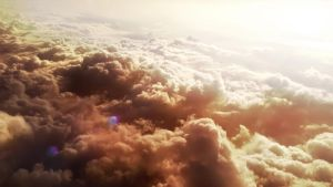 On the clouds by alkapon