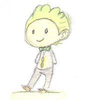 Cilan by Cheesetime