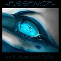 -Essence- by Heilos