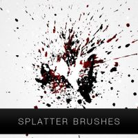 S.P.L.A.T.T.E.R by FlorianHesse