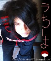 Madara cosplay 2000 hits by tobiuchiha777