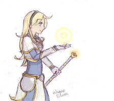 Lux by wssemura